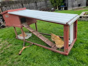 Chicken coop for Sale in Menasha, WI