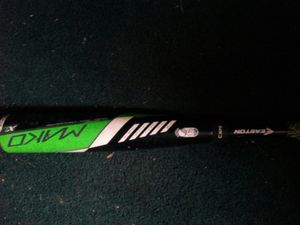 Easton Mako Big Barrel Baseball Bat for Sale in Stokesdale, NC