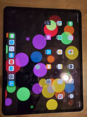 """""""Like New"""" IPad Pro 3rd Generation-Serious Buyer Only! for Sale in Artesia, CA"""