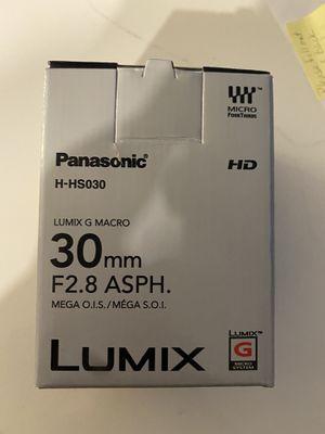 Camera Lens for Sale in Covina, CA