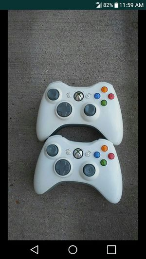 Xbox360 Wireless Controllers for Sale in Nashville, TN