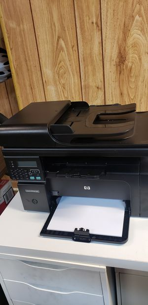 HP Industrial Printer for Sale in Carrollton, TX