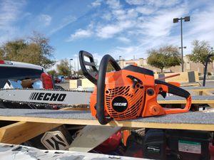 ECHO CS-400 BRAND NEW NEVER USED for Sale in Avondale, AZ