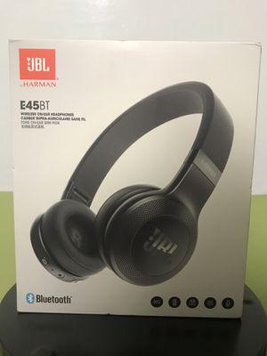 JBL Wireless Over-Ear Headphones for Sale in West Palm Beach, FL