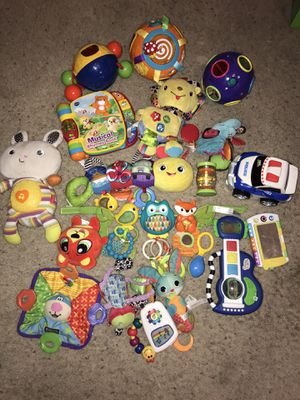 Baby Toys for Sale in Fort Worth, TX