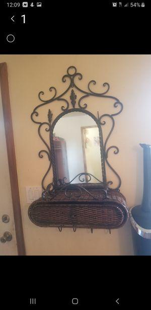 Mirror for Sale in MONTGMRY, IL