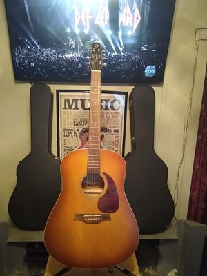 Seagull Acoustic Guitar. for Sale in Torrance, CA