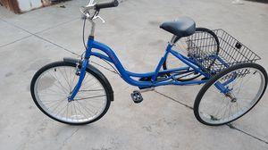 Three wheeled bike for Sale in Riverside, CA