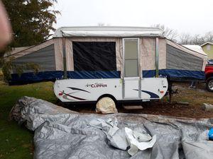 Forest river coachmen clipper 109 2012 for Sale in Boyertown, PA
