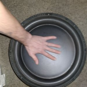 "Pair Of 15"" Subs for Sale in Phoenix, AZ"