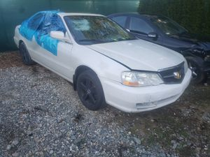 2002 Acura TL Type S Parts/ Parting out for Sale in Lynnwood, WA