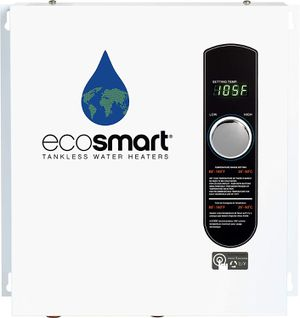 EcoSmart Electric Tankless Water Heater for Sale in Las Vegas, NV