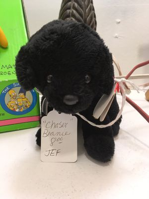 """Chaser"" collectible beanie baby for Sale in Clovis, CA"