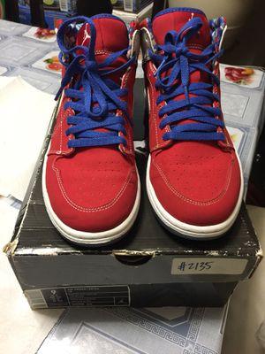 Jordan retro 1 LS for Sale in Boston, MA
