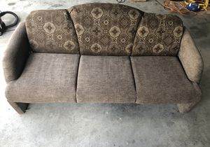 COUCH FOR CAMPER/ RV. !!!!! for Sale in Alafaya, FL