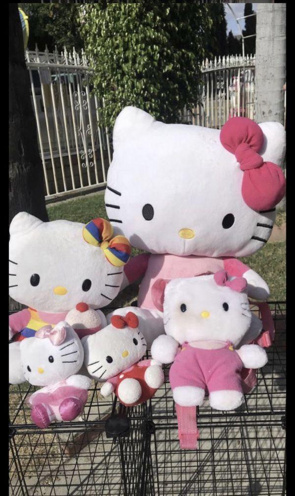 Hello kitty Originales