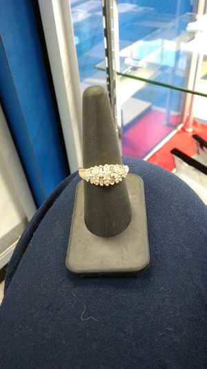 Ring size 8.5 for Sale in Fargo, ND