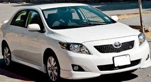 assistControlO9 Toyota Corolla S&lowMiles for Sale in Wichita, KS