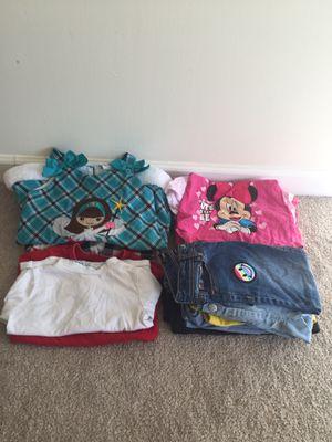 Toddler girl clothes for Sale in Manassas, VA