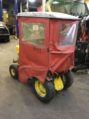 Sears tractor for Sale in Cleveland, OH