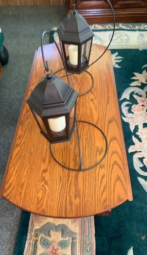 Battery lanterns for Sale in Peabody, MA