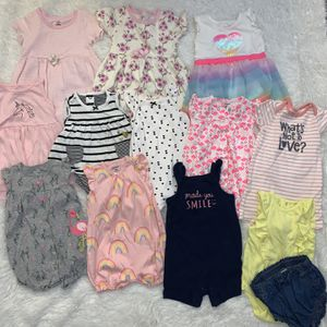 Baby Bundle 9m for Sale in Fontana, CA