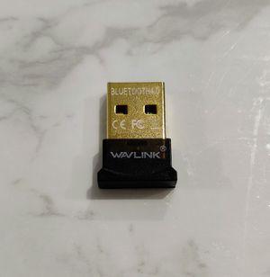Wavlink® Bluetooth 4.0 USB Adapter for Sale in Hialeah, FL