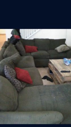 3 Piece Sectional for Sale in Haines City,  FL