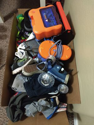 Toddler clothes,shoes, and toys for Sale in Lakeside, AZ