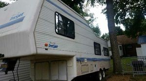 RV last day today! for Sale in St. Louis, MO