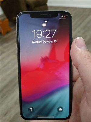 IPhone X Unlocked for Sale in Crandon, WI
