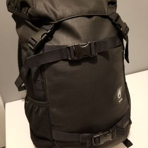 Nixon Black Backpack for Sale in Waukegan, IL