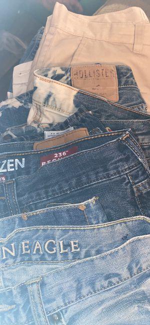 Men's jeans for Sale in Smyrna, GA