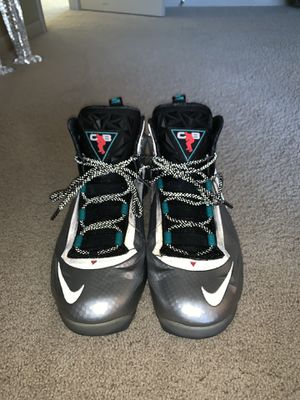 Nike shoes. 6 pair of shoes (size 14-15) for Sale in West McLean, VA
