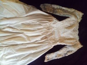 Wedding Dress Size 10W for Sale in Millcreek, UT