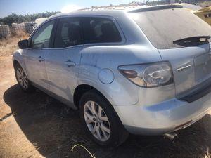 2010 CX7 Mazda por partes for Sale in Fresno, CA