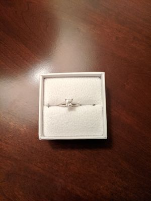 Diamond Wedding Ring (Custom made) 3/4 Carat for Sale in Millersville, MD