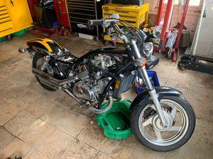 Honda mega 1997 750cc for Sale in Silver Spring, MD
