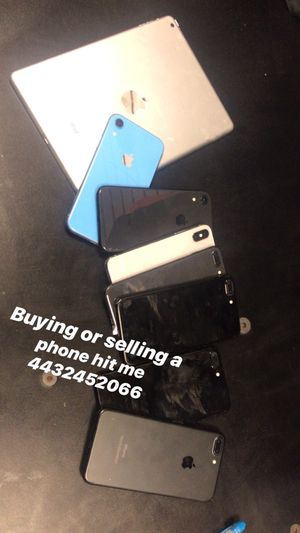 iPhone for Sale in Baltimore, MD