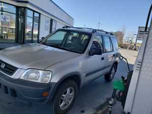 Honda crv AWD for Sale in Lynnwood, WA