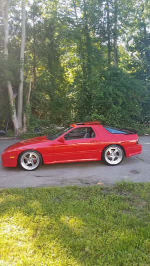 86 Mazda rx7 for Sale in Waterbury, CT