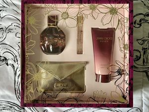 Jimmy Choo Perfume Set for Sale in Centreville, VA
