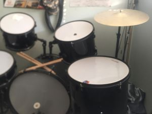 DRUM SET FOR SALE!! 400 OBO for Sale in Whittier, CA