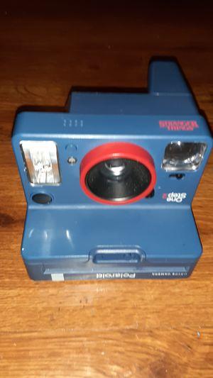 One2step Polaroid (Stranger things) for Sale in Spokane, WA