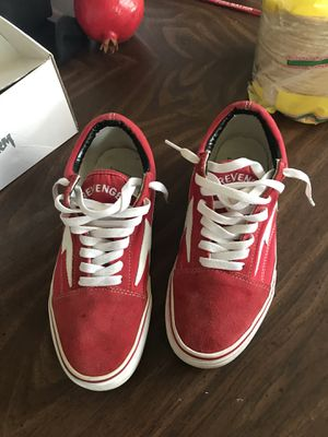 Red revenge storms for Sale in Compton, CA