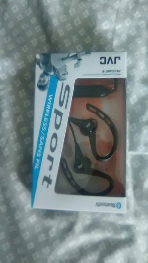 Jct Wireless headphones for Sale in Pleasant Grove, UT