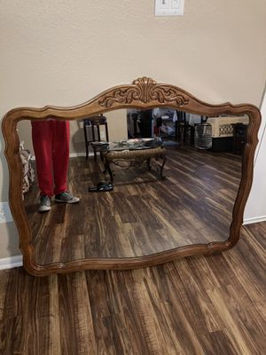 Beautiful wall mirror for Sale in Austin, TX