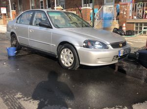 Honda Civic 2000 for Sale in Cumbola, PA