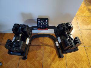 Exercise equipment dumbell for Sale in Dunedin, FL