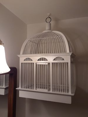 Bird Cage for Sale in Enumclaw, WA